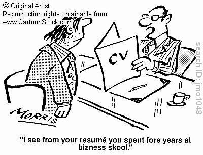 resume proper spelling top 10 resume mistakes redstarresume blog