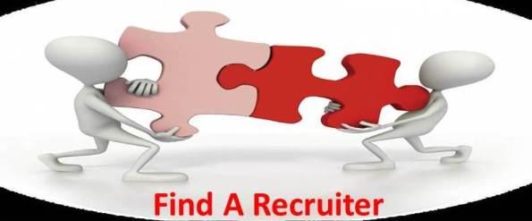 Find A Recruiter