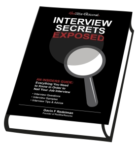 Interview Secrets Exposed - Copy